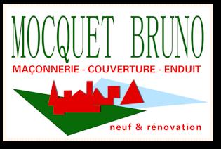 Mocquet Bruno, entreprise de maçonnerie couverture enduits à Chavagnes en Paillers
